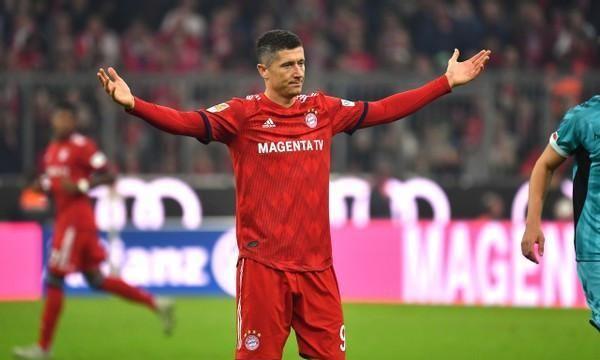 拜仁慕尼黑VS科隆,疲态拜仁难看高,联赛霸主丢榜首