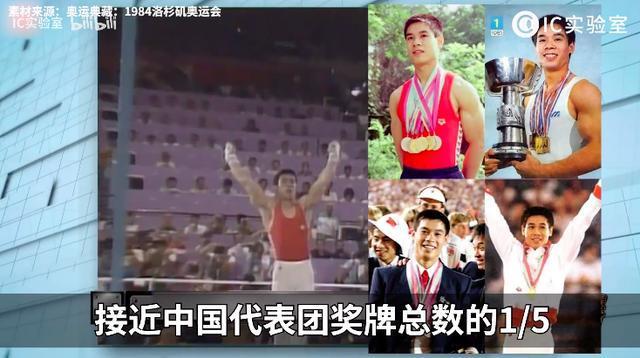 比起李宁3个奥运冠军106枚金牌,更羡慕他与老婆39年的爱情