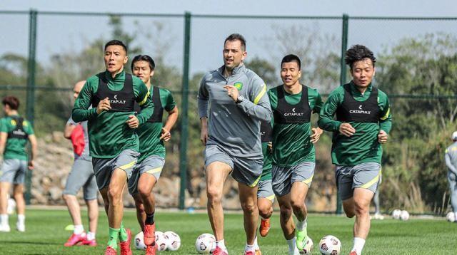 北京国安迎来喜讯!球队官宣打破媒体猜测,或在亚冠赛场带来惊喜
