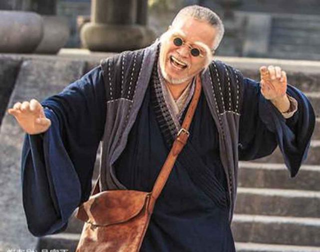 68岁吴孟达因患癌症不幸去世!回顾吴孟达演过的八大经典影视剧