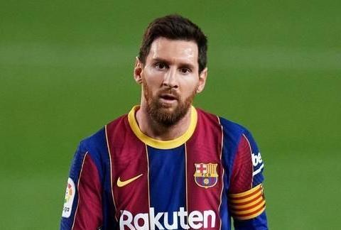 梅西踢疯了,冲4大纪录+逆转C罗,巴萨赢球=反超皇马