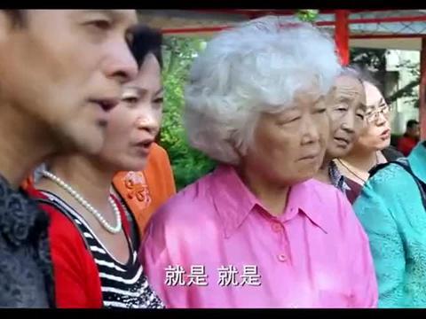 唐红上养老院道歉,媒体随后就到,秋大爷还是会做事的!