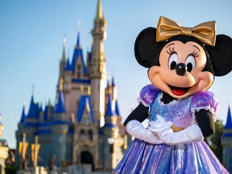 为期18个月:佛州迪士尼50周年庆有哪些亮点