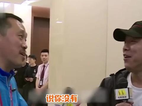 同台主持谁更紧张,邓超:我反正是拿过金鸡奖