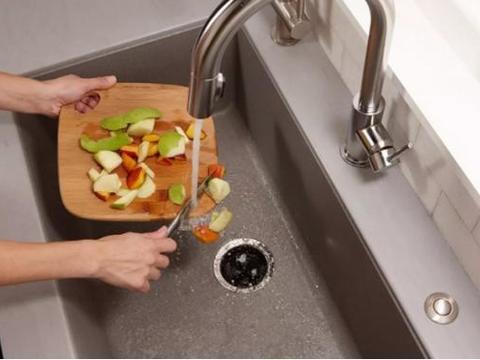 厨房装修安装垃圾处理器,实用还是鸡肋,到底有没有必要?