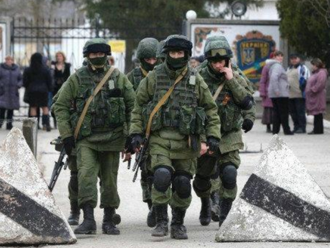 俄议员称克里米亚永远不会重返乌克兰,拜登:永远不承认吞并