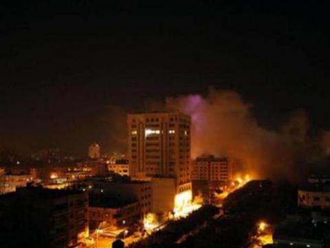 刚上台就想打仗?拜登亲自下令,美军深夜空袭叙利亚,17人死亡