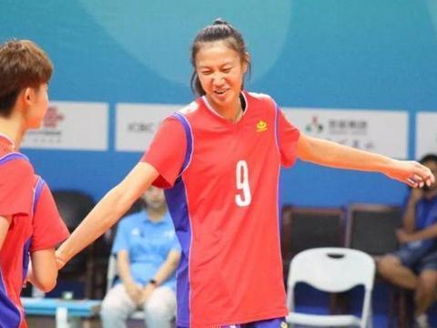 天津女排放超新星回二队,力争全运双线夺冠,江苏是最大对手