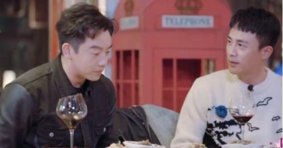 王灿想要与郑恺做亲家,杜淳直接拒绝,说出原因后妻子也跟着躺枪