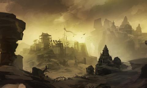 这就是你的江湖,《九阴真经》给你一个仗剑走天涯的梦