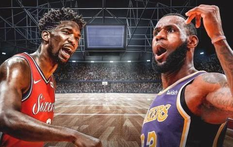 NBA官方最新MVP榜:大帝反超詹皇排第1,库里仍第4,哈登仅第10!