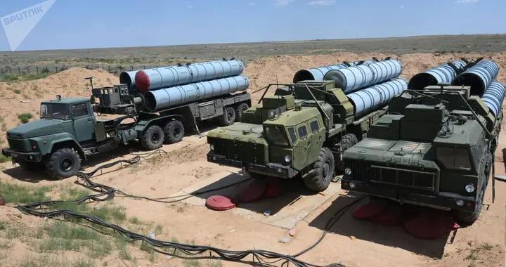 俄军技局:向吉尔吉斯斯坦供应S-300系统可巩固集安组织防御力