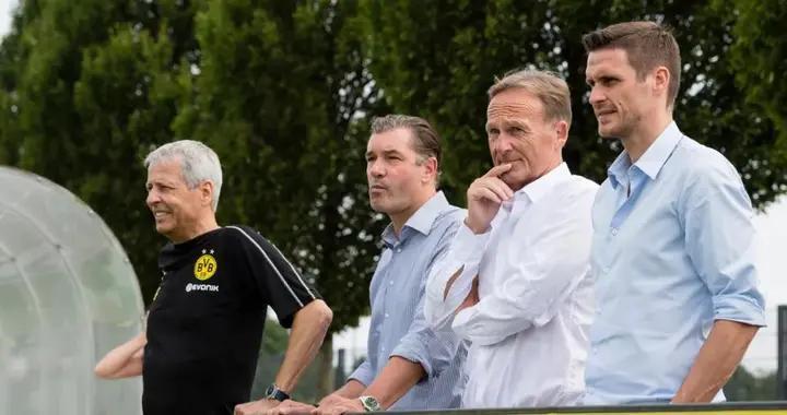 德国足协开班授课,教你如何成为一名足球俱乐部管理者