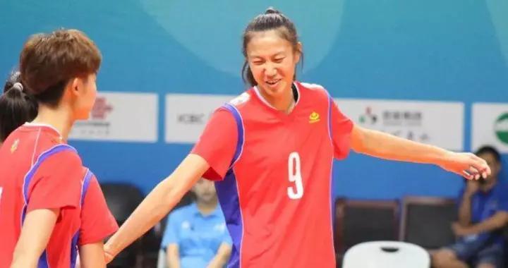 天津女排下放超新星到二队,力争全运双线夺冠,江苏是最大对手