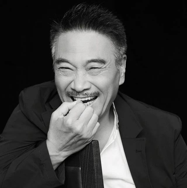 吴孟达:人生就是一场超大的梦