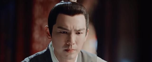 《锦心似玉》:徐令宜爱过元娘吗?只有份,没有情,侯爷否认