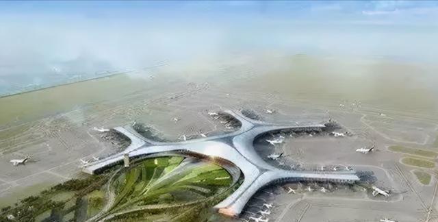 """辽宁""""海上机场"""",旅客量曾达1333.7万人,距大连北站12公里"""