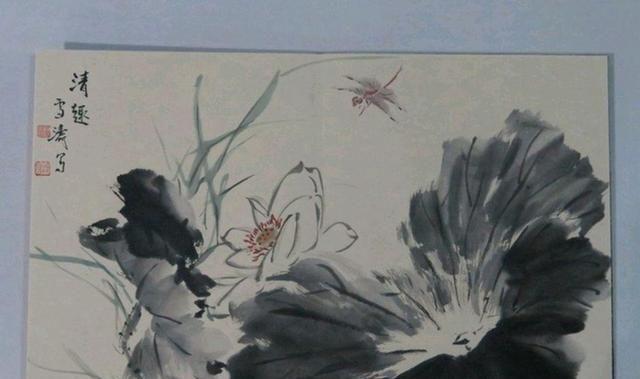 C136,王雪涛国画作品:共六幅