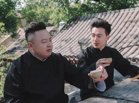 转型后被指不顾搭档阎鹤祥,其实做了很多努力