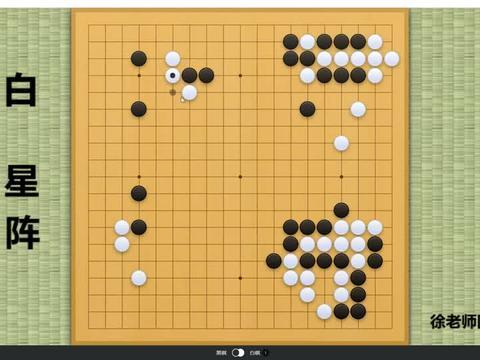 """世界人工智能围棋大赛:绝艺面对星阵步步紧逼,强手一""""碰""""宣战"""