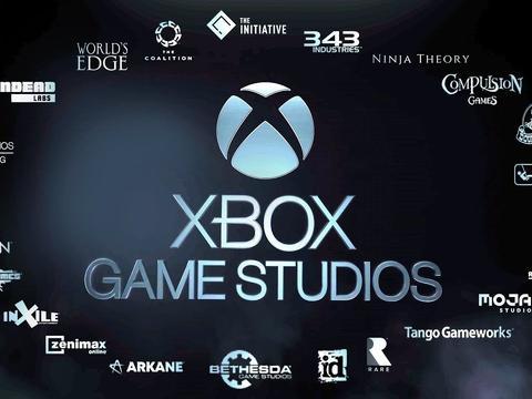 爆微软将于3月份举办游戏发布会