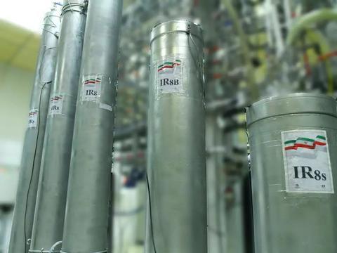 伊朗通知联合国核监督机构,停止核不扩散条约,指责英法德没信用