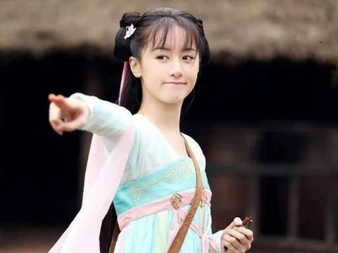 """网传袁冰妍""""无戏可拍""""终于妥协,新剧搭档大成,预定爆款"""