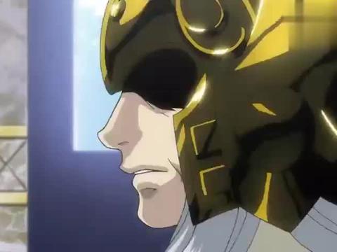 圣斗士星矢:马尼戈特和天马一样,他们都被冥王军夺走了一切