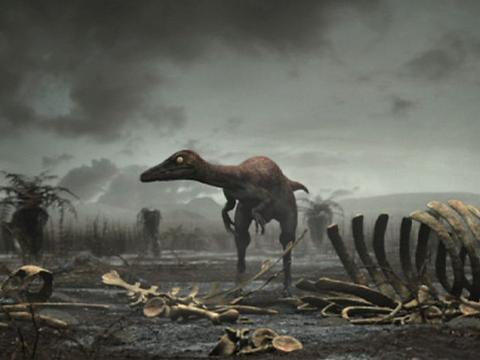 统治地球2亿年,却在几十年内灭绝,恐龙真是死于小行星吗?