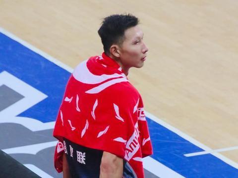 易建联赛季报销!仍需康复20周,广东队冠军不稳