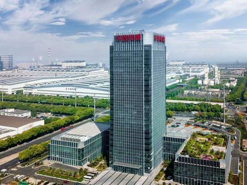 中央有多爱江苏无锡,无锡的央企超级中国制造引领江苏经济发展