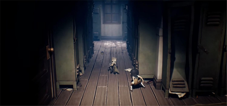 游戏质量不错,但是创新不足,《小小梦魇2》试玩感受