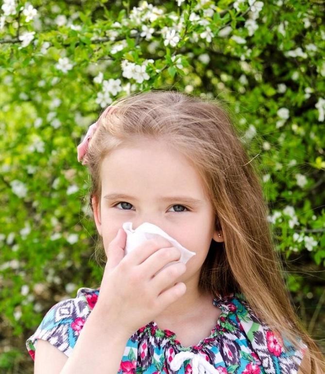 春季必备的鼻朗鼻腔护理喷雾,轻松缓解儿童的鼻塞鼻炎