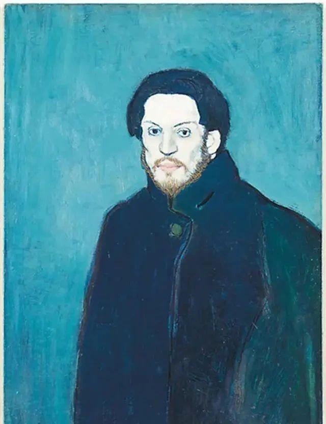 毕加索的绘画作品,在中国展出已经不是第一次了,你知道吗?