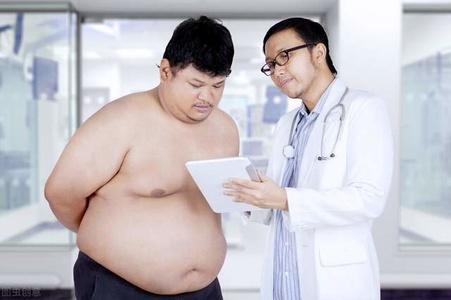 研究证实:腹型肥胖可能被12种癌症盯上