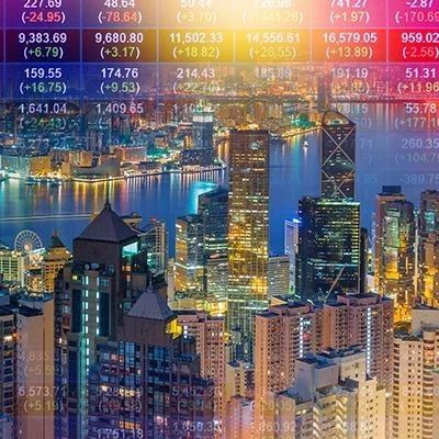 蓝月亮、泡泡玛特将被纳入港股通,这段时间或有超额收益