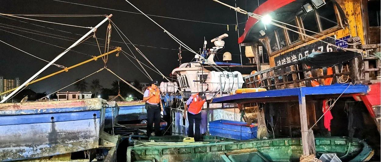 海南海岸警察侦破163起毒品案,刑拘274人!