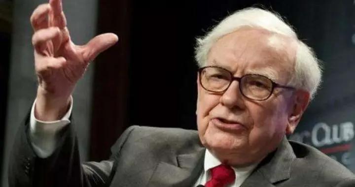 巴菲特承认犯下价值百亿大错 伯克希尔净利润接近腰斩