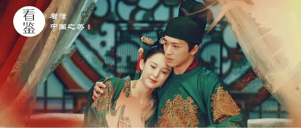 史上最毁三观的古装剧,唐太宗想立弟弟的老婆当皇后,武则天和政敌谈起了恋爱?