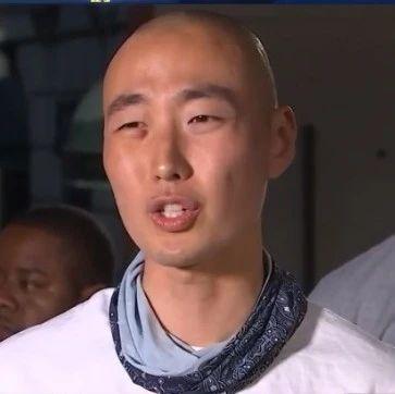 """为美国卖命的他也被骂""""中国病毒"""",还惨遭殴打"""
