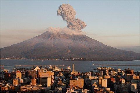 一旦日本沉没,1.26亿人咋办?菅义伟早想好了,2国是绝佳去处