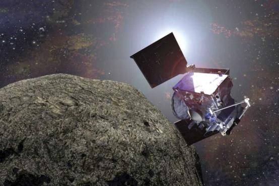 太阳系最贵的小行星,距地3.7亿公里,卖掉它每人能分930亿