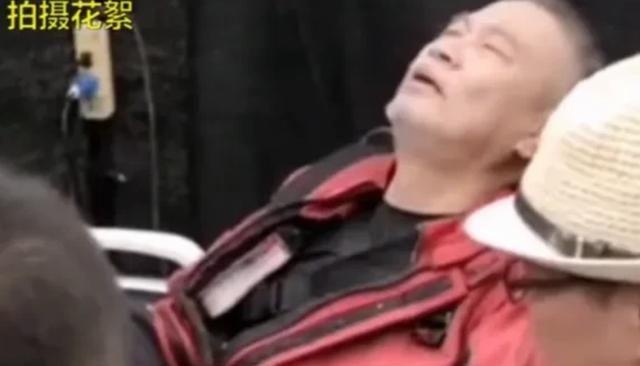 吴孟达拍《流浪地球》时,曾经郁闷到回酒店哭