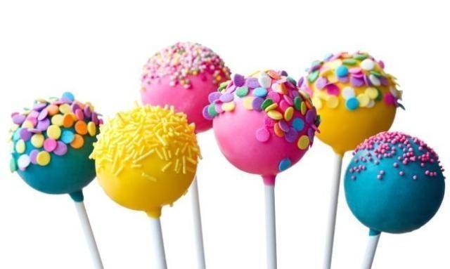心理测试:哪种棒棒糖是你的最爱,测你是哪一种类型的女生!