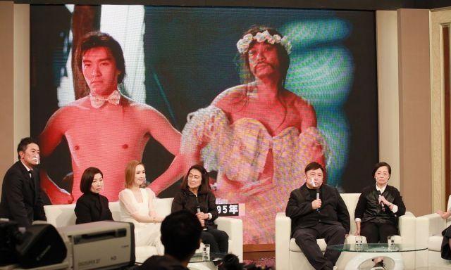 香港:TVB举办《怀念吴孟达》直播特辑,曾志伟、汪明荃等出席!