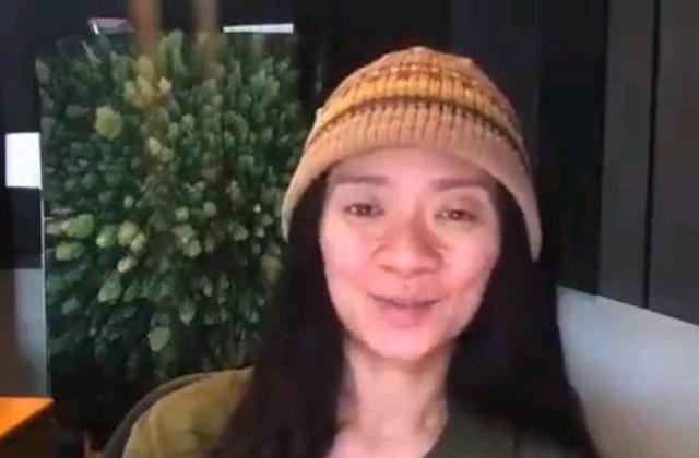 人家的主场,拼人家的强项,是传奇:宋丹丹祝贺女儿赵婷获金球奖