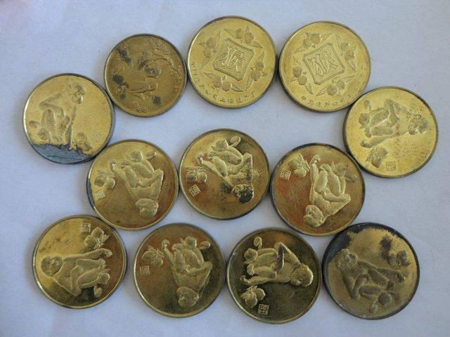 普通纪念币如何保存?