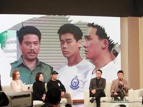 TVB举行吴孟达悼念活动,曾志伟 王晶 汪明荃等现身,众人拭泪!
