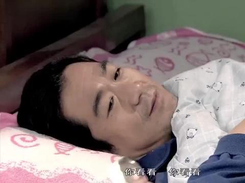 金婚:婆婆一下老了十岁,心脏病高血压全上来了,全靠文丽照顾