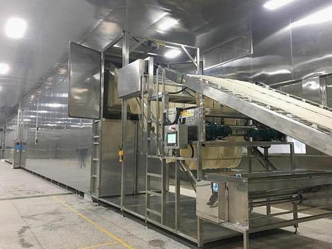 米粉生产装备,有了解过吗?